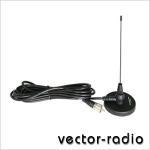 Антенны автомобильные диапазона UHF (400-512)
