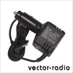Зарядные устройства 12 В для переносных раций