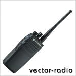 Портативная рация Motorola DP 3400
