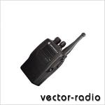 Портативная рация Motorola GP344R