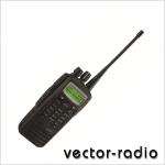 Портативная рация Vertex Standard VXD-720