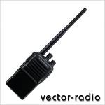 Портативная рация Vertex VX-351 U/V