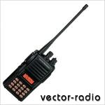 Портативная рация Vertex VX-427
