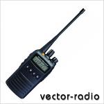 Портативная рация Vertex VX-454