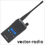 Портативная радиостанция Optim WT-555