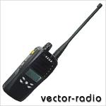 Портативная рация Vector VEGA VG 304 300 МГц