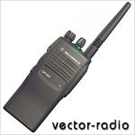 Портативная рация Motorola GP340