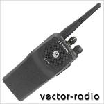 Портативная рация Motorola CP040