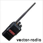 Портативная рация Vertex VX-824