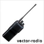 Портативная рация Vertex VX-921 V/U
