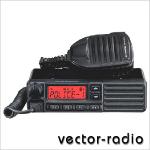Автомобильная рация Vertex VX-2200 V/U