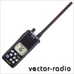 Морская радиостанция Icom IC-M21
