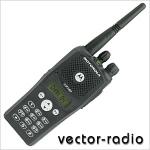 Портативная рация Motorola CP180