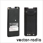 Icom BP-210N-FM