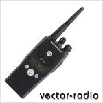 Портативная рация Motorola CP160