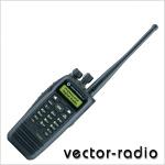Портативная рация Motorola DP 3600