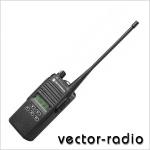 Motorola P160 U/V