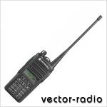 Портативная рация Motorola P180 U/V