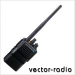 Портативная рация Vertex VX-821 V/U