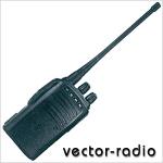Портативная рация Vector VT-44 Pro