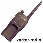 Портативная рация Motorola GP320