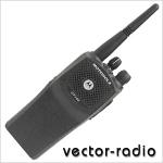Портативная рация Motorola CP140