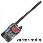 Авиационная радиостанция Vertex VXA-710