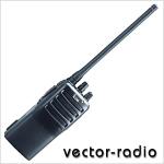 Портативная рация Icom IC-F26