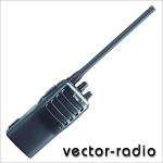 Портативная рация Icom IC-F16