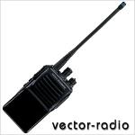 Портативная рация Vertex VX-230/ VX-231