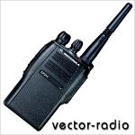 Портативная рация Motorola GP344