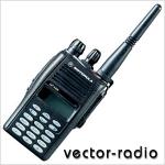 Портативная рация Motorola GP388