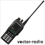 Портативная рация Motorola GP580