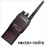 Портативная рация Motorola GP640