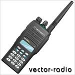 Портативная рация Motorola GP680