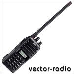 Портативная рация Icom IC-F33GS/ Icom IC-F33GT