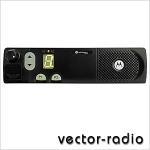 Автомобильная радиостанция Motorola CM140