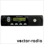 Автомобильная радиостанция Motorola CM160