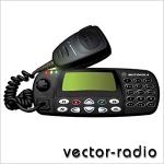 Автомобильная радиостанция Motorola GM1280