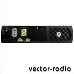 Автомобильная радиостанция Motorola CM340
