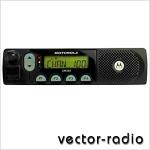 Автомобильная радиостанция Motorola CM360