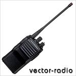 Речная радиостанция Vertex VX-417
