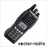 Портативная радиостанция (рация) IcomIC-F3162T