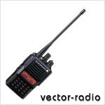 Портативная рация Vertex VX-829 V/U