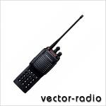 Портативная рация Vertex VX-900 V/U