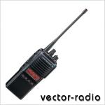 Портативная рация Vertex VX-924 V/U