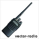 Портативная рация Vertex VX-459