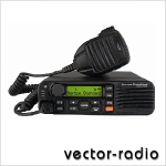 Автомобильная рация Vertex Standard VXD 7200