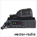 Автомобильная рация Vertex VX-2100 V/U