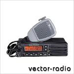 Автомобильная рация Vertex VX-4207